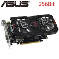 3465.05 руб. |ASUS Графика карты GTX 760 2 GB 256Bit GDDR5 видео карты для nVIDIA видеокартами Geforce GTX760 сильнее, чем GTX 750 TI GTX650 используется-in Графические карты from Компьютер и офис on Aliexpress.com | Alibaba Group