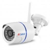 1299.78 руб. 47% СКИДКА|BESDER Yoosee Wifi ONVIF ip камера 1080 P 960 P 720 P Беспроводная Проводная P2P сигнализация CCTV пулевидная камера наруэного наблюдения с слотом для sd карты Max 64G-in Камеры видеонаблюдения from Безопасность и защита on Aliexpress.com | Alibaba Group