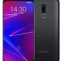 Купить Смартфон Meizu 16 6/64GB черный по низкой цене с доставкой из маркетплейса Беру