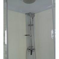 Купить Душевой набор ДН2 Стандарт Triton в Ульяновске - Душевые стойки, гарнитуры, панели