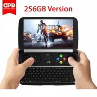 48143.76 руб. 5% СКИДКА|Новый оригинальный новейший GPD WIN 2 WIN2 256 ГБ 6 дюймов мини игровой ПК ноутбук с системой Windows 10 ноутбук с бесплатными подарками-in Ноутбуки from Компьютер и офис on Aliexpress.com | Alibaba Group