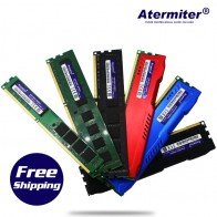 US $4.82 64% OFF atermiter PC Memory RAM Memoria Module Computer Desktop DDR3 2GB 4GB 8GB PC3 1333 1600 MHZ 1333MHZ 1600MHZ 10600 12800 2G 4G RAM-in RAMs from Computer & Office on Aliexpress.com   Alibaba Group
