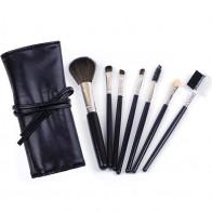 € 5.42 |MECOLOR 7 piezas pinceles maquillaje kits de sombra de ojos delineador de cejas cepillo del labio cara blush en polvo la Fundación cosmética herramientas de belleza-in rizador de pestañas from Belleza y salud on Aliexpress.com | Alibaba Group
