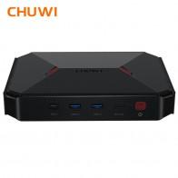 12490.52 руб. 24% СКИДКА|CHUWI GBox Мини ПК Windows 10 Intel Gemini Lake N4100 LPDDR4 4 Гб 64 Гб Dual Wifi 2,4G/5G HDMI 2,0 Мини компьютер с воздушной мышью-in Мини-ПК from Компьютер и офис on Aliexpress.com | Alibaba Group