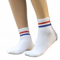 66.41 руб. |Женские носки в стиле хип хоп, креативные хлопковые полосатые носки для скейтборда в стиле Харадзюку с надписью, удобные повседневные новые носки, лидер продаж-in Носки from Нижнее белье и пижамы on Aliexpress.com | Alibaba Group