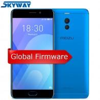 7751.76 руб. 12% СКИДКА|Официальный Meizu M6 Note 4G LTE 3 GB 16 GB 32 GB мобильный телефон Android Snapdragon 625 Octa core 5,5