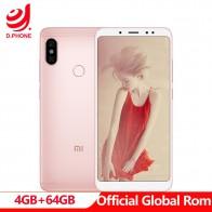 11290.43 руб. |Оригинальный Xiaomi Redmi Note 5 AI Global rom 5,99