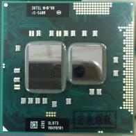 1008.63 руб. |Intel Core i5 560M Тетрадь процессор компьютера i5 560 M Ноутбук Процессор PGA988 Тетрадь компьютер Процессор купить на AliExpress