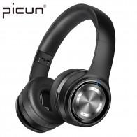 € 24.87 |Picun P26 Bluetooth Grand Casque Salut fi écouteurs sans fil stéréo Pliable Filaire/Sans Fil TF Mode Casques pour Apple IPhone dans Écouteurs et Casque de Electronique sur AliExpress.com | Alibaba Group