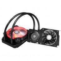 4508.15 руб. 5% СКИДКА|ID COOLING Frostflow 120VGA интегрированная графика радиатор с водным охлаждением купить на AliExpress