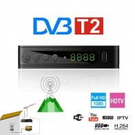 801.68 руб. 25% СКИДКА|Цифровая ТВ коробка DVB T2 наземный приемник DVB T2 MPEG 2/ 4 H.264 HDMI телеприставка для России/Европы ТВ SK2-in TV-тюнер from Бытовая электроника on Aliexpress.com | Alibaba Group