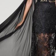 Женское платье GIZIA ME-M16K5V11611IY - Для ковровой дорожки