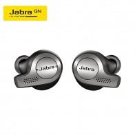 10007.66 руб. 28% СКИДКА|Jabra Elite 65 t Alexa Enabled настоящие Беспроводные наушники с зарядным чехлом-in Наушники и гарнитуры from Бытовая электроника on Aliexpress.com | Alibaba Group