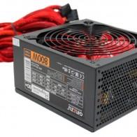 Купить Блок питания Ginzzu PC800 800W по низкой цене с доставкой из маркетплейса Беру