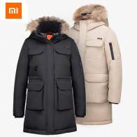 Original Xiaomi 90 points Coat Outdoor Leisure Long Section 80% Goose Down Jacket 4 Waterproof Winter Jacket Men Down Jacket-in Smart Remote Control from Consumer Electronics on Aliexpress.com | Alibaba Group