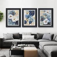 2958.27 руб. 42% СКИДКА|EECAMAIL американский стиль страна гостиная алмазов картина спальня ресторан тройной цветок вышивки крестом 2019 новый алмаз-in Алмазная роспись, вышивка крестом from Дом и сад on Aliexpress.com | Alibaba Group