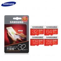 334.79 руб. 66% СКИДКА|Карта памяти SAMSUNG EVO PLUS 256 ГБ Высокое Скорость 100 МБ/с. Micro SD класса 10 U3 TF карты UHS I 128G 64 Гб оперативной памяти, 32 Гб встроенной памяти Micro SD карты-in Карты памяти from Компьютер и офис on Aliexpress.com | Alibaba Group