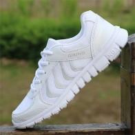 429.62 руб. 55% СКИДКА|Женская обувь очень легкие женские Сникеры с сеткой tenis feminino женская повседневная обувь вулканизированные дышащие кроссовки белые кроссовки-in Женская вулканизированная обувь from Туфли on Aliexpress.com | Alibaba Group