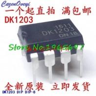 10 шт./лот DK1203 = THX203 DIP-8 Новый оригинал в наличии