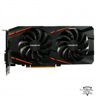 GIGABYTE Radeon RX 580 Gaming 8G MI (GV-RX580GAMING-8GD-MI)