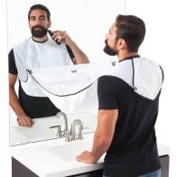 € 1.68 45% de réduction|Homme barbe tablier nouveau rasage tabliers soin propre visage cheveux Cape salle de bains cadeau pour père copain étanche propre receveur-in Tabliers from Maison & Jardin on Aliexpress.com | Alibaba Group
