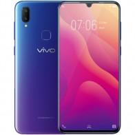 Смартфон Vivo V11i Nebula
