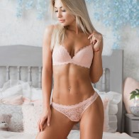 US $10.18 68% OFF|VS brand 2019 NEW Sexy Intimates Bra Set wire free Underwear Lace Lingerie Push Up bralette Comfortable Bra and panty Sets-in Bra & Brief Sets from Underwear & Sleepwears on Aliexpress.com | Alibaba Group