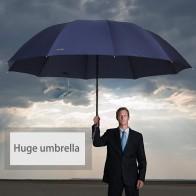 796.09 руб. 10% СКИДКА|130 см большой высокое качество зонтик Мужской дождь женский ветрозащитный большой зонтик мужской женский солнцезащитный 3 складной большой зонтик открытый Parapluie-in Зонтики from Дом и сад on Aliexpress.com | Alibaba Group