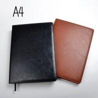 A4 записные книжки, бумажная подкладка 100 листов (200 страниц), линейный блокнот со страничками, дневник, органайзер, дневник, канцелярские това... - Кайфовые блокноты