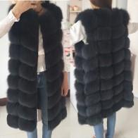 9877.24 руб. 43% СКИДКА|Натуральный меховой жилет из лисы, меховое пальто для куртки, женские пальто, жилет, длинные меховые пальто, пальто из натурального меха, Лисий жилет, куртка-in Натуральный мех from Женская одежда on Aliexpress.com | Alibaba Group