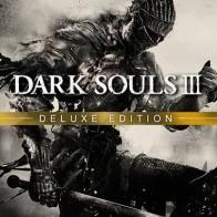 Dark Souls 3 - Deluxe Edition