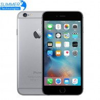 US $139.39 29% OFF|Original Unlocked Apple iPhone 6/iPhone 6 Plus Mobile Phone 4.7