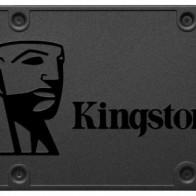 Купить Твердотельный накопитель Kingston SA400S37/120G по низкой цене с доставкой из маркетплейса Беру