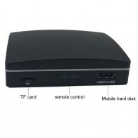 2409.8 руб. 29% СКИДКА|Супер Мини 4ch AHD цифрового видео Регистраторы видеорегистратор с 1080 P изображения Запись воспроизведения HDMI Выход Бесплатная iCloud и APP поддерживается купить на AliExpress