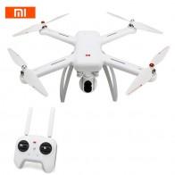 28690.64 руб. 50% СКИДКА|Оригинальный Xiaomi mi Квадрокоптер WiFi fpv с 4 K 30fps 1080 P Камера 3 осное gps RC гоночный Drone Quadcopter RTF с транс mi ель купить на AliExpress