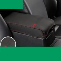 2035.79 руб. |Lsrtw2017 волокно кожа автомобиля подлокотник Обложка для toyota camry 2012 2013 2014 2015 2016 2017 xv50 Daihatsu Altis купить на AliExpress