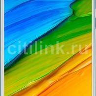 Смартфон XIAOMI Redmi 5 plus 64Gb,  синий, отзывы владельцев в интернет-магазине СИТИЛИНК (1052285)
