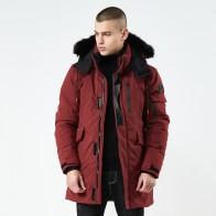 US $54.47 31% OFF|2018 New Large Size Warm Outwear Winter Jacket Men Windproof PARKAS Hood Brand Clothing-في سترات فرائية مقلنسة من ملابس الرجال على Aliexpress.com | مجموعة Alibaba