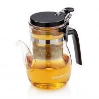 1015.08 руб. 22% СКИДКА|Бесплатная доставка KAMJOVE k 206 чайная чашка, чай горшок жаростойкий чайник с чашками стеклянный чайный набор стеклянная чашка стеклянный чайник-in Чайники from Дом и сад on Aliexpress.com | Alibaba Group