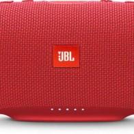 Купить Портативная колонка JBL Charge 4,  30Вт, красный в интернет-магазине СИТИЛИНК, цена на Портативная колонка JBL Charge 4,  30Вт, красный (1123069) - Москва
