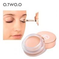 O. TW O.O праймер для глаз, консилер, крем-основа для макияжа, долговечный консилер, легко носить, крем, увлажняющий контроль жирности, осветляющ...