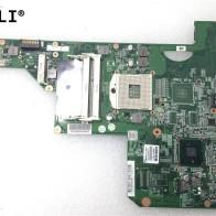3922.78 руб. |SHELI для hp G62 G72 CQ62 материнская плата 615849 001 605903 001 аккумулятор большой емкости HM55 UMA DDR3-in Материнские платы from Компьютер и офис on Aliexpress.com | Alibaba Group