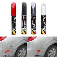 Авторучка для ремонта автомобильных царапин DIY, автомобильный продукт, легко окрашивается, уход за автомобилем, аксессуары для Honda Toyota Volkswagen - Алиэкспресс авто