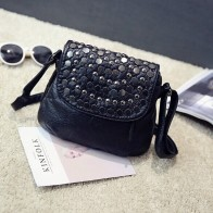 919.75 руб. 37% СКИДКА|Модные женские маленькая сумочка из мягкой кожи повседневные плеча небольшой сумка женская сумочка черный xioayu09-in Сумки с ручками from Багаж и сумки on Aliexpress.com | Alibaba Group