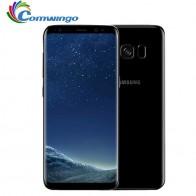 18338.77 руб. 21% СКИДКА|Оригинальный samsung Galaxy S8 плюс SM G955U 4 Гб Оперативная память 64 Гб Встроенная память 6,2