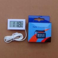 97.44 руб. 6% СКИДКА|2018 цифровой электронный термометр инструменты датчик температуры пирометр измеритель температуры воды с водонепроницаемый зонд 1 м-in Датчики температуры from Дом и сад on Aliexpress.com | Alibaba Group