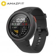 9154.02 руб. |Глобальная версия Amazfit Verge Smartwatch 1,3 дюймовый AMOLED экран циферблат и ответ на вызовы обновленный датчик сердечного ритма gps умные часы-in Смарт-часы from Бытовая электроника on Aliexpress.com | Alibaba Group