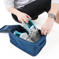 122.29 руб. 31% СКИДКА|Lasperal водонепроницаемая сумка для обуви сумка для хранения дорожная сумка переносная обувь Органайзер сортировочный мешок на молнии для домашнего хранения-in Сумки для вещей from Дом и сад on Aliexpress.com | Alibaba Group
