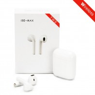 US $14.28 21% OFF|i10 Max TWS Ifans Double Earpods Mini Wireless Air Bluetooth Pods Earphone Earbuds With Charging Box For Android Iphone7/8/X-in Bluetooth Earphones & Headphones from Consumer Electronics on Aliexpress.com | Alibaba Group