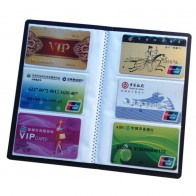 US $2.18 39% OFF|New Arrival Business Portable Credit Card Holders High Quality Leather 120 Bank Card Case Holder Organizer Book Visita #2017-in Card & ID Holders from Luggage & Bags on Aliexpress.com | Alibaba Group